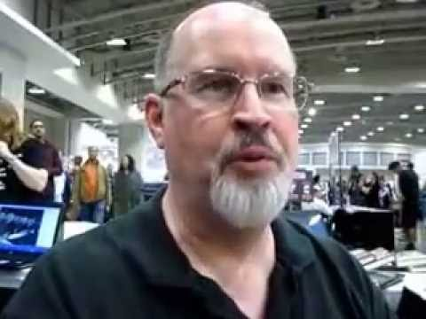 An Interview with Timothy Zahn