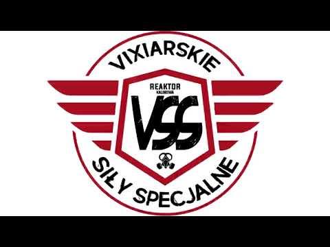 LAYLA - Vixiarskie Siły Specjalne v2 [PROMO MIX 2k18]