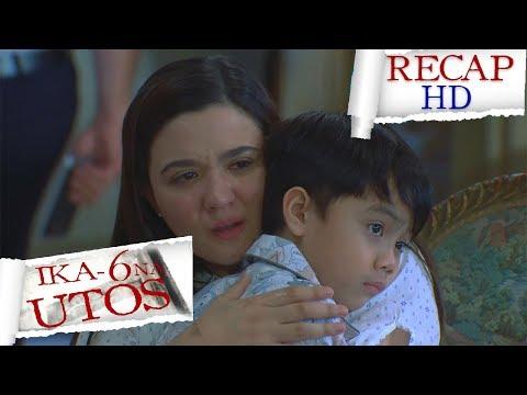 Ika-6 Na Utos: Emma, ang martir na asawa | Episode 23 RECAP (HD)