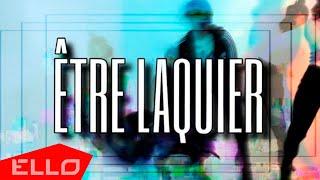 AquaLatex - Être Laquier