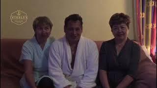 #34 - Отзывы наших гостей из г. Нижневартовск