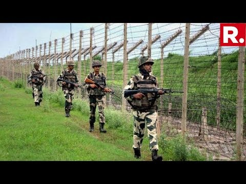 Pakistan Violates Ceasefire At The LoC, Indian Army Gives A Befitting Response