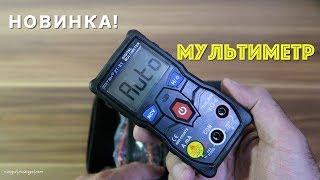 Новинка! Автоматичний Цифровий Мультиметр ZOYI ZT-S1.Digital Multimeter!