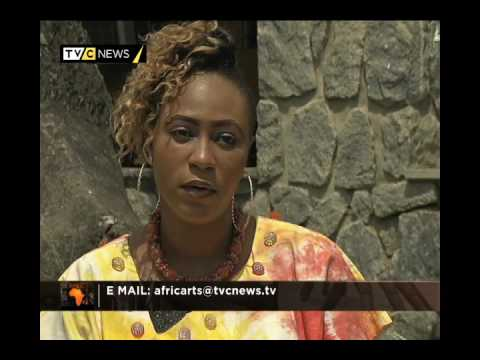AFRICARTS | DRAMATIC ARTS STUDENTS' CREATIVE DESIGN | TVC NEWS
