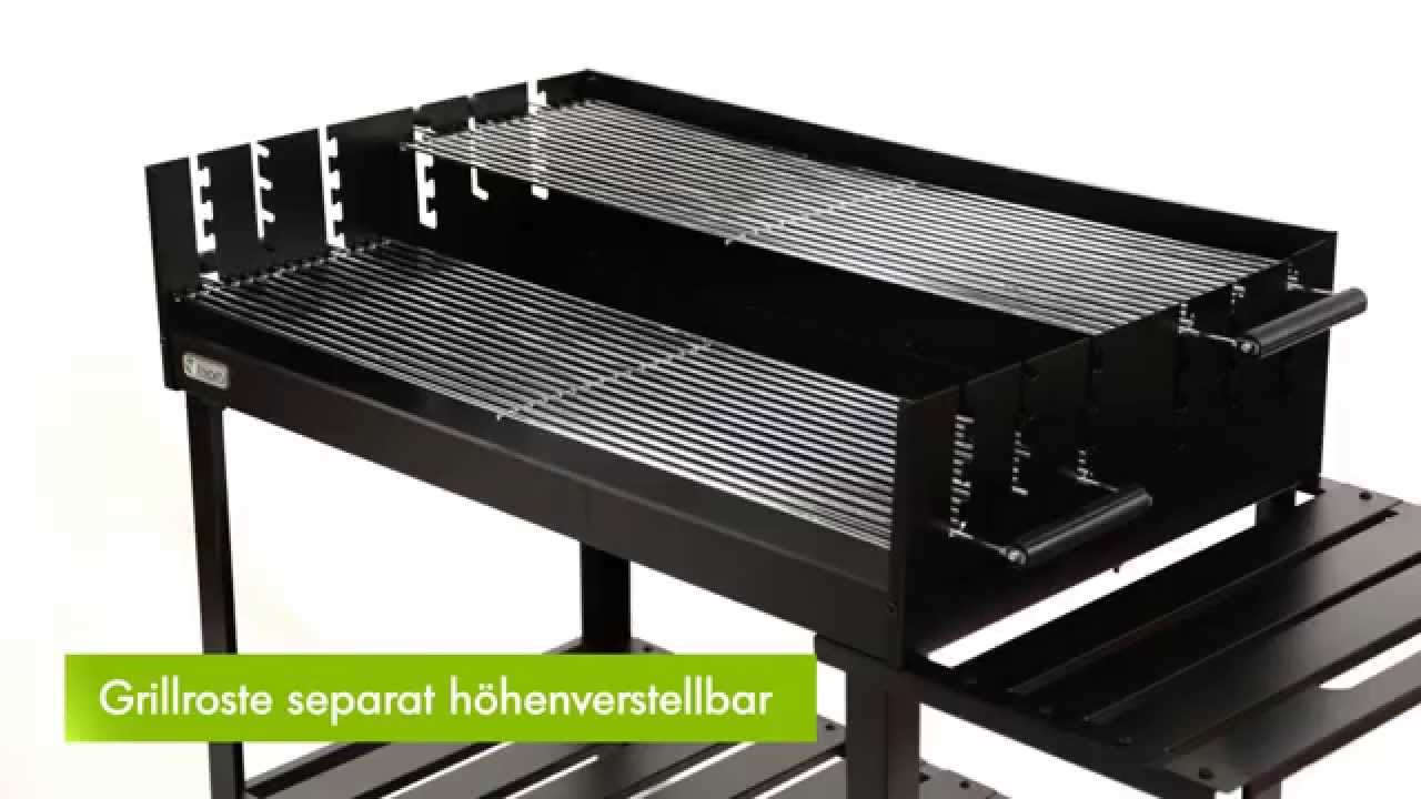 Tepro Toronto Holzkohlegrill Uk : Tepro calypso amazon garden outdoors