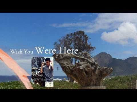 Photoshot Wish You Were Here by BONEKIINHO [VIDEO PREMIERE]