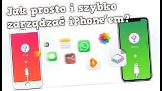 Jak szybko i prosto zarządzać danymi na iPhone'ie (bez iTunes)?  | iMazing