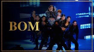 Ludmilla - Bom - DVD Hello Mundo (Ao Vivo)