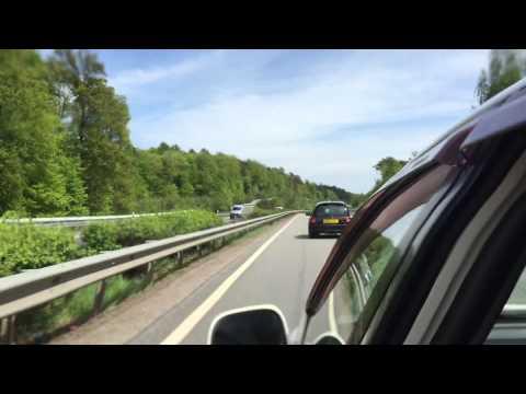 Nurburgring 2015 Trip