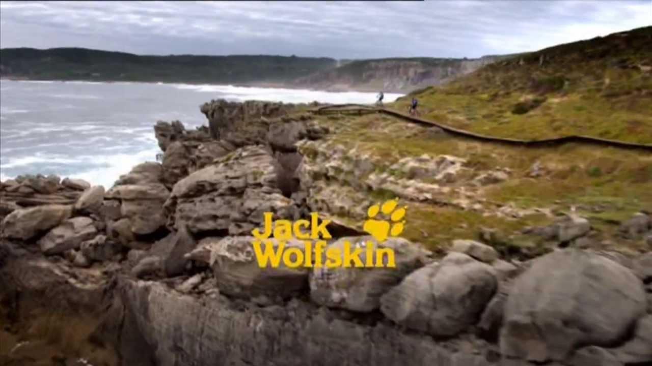 Jack Wolfskin Good morning Africa Werbung Jack Wolfskin