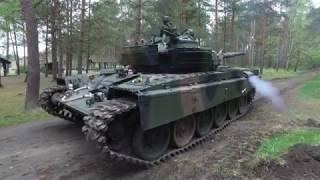 LIVE STREAM - Przyjazd T-72
