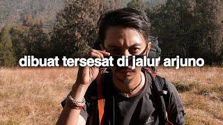 Perjuangan Sia-sia part 2 (Gunung Arjuno-Welirang, Jawa Timur)
