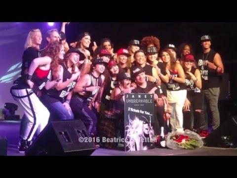 U-Jam Fitness AP5 Highlights