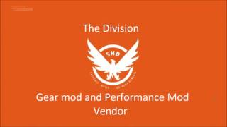 The Division I Weekly Vendor Reset I God Roll M700 Carbon