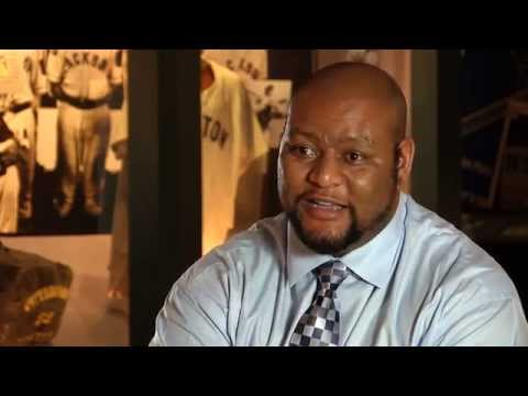 Deuce McAllister  Mississippi Sports Hall of Fame Induction Video 2014