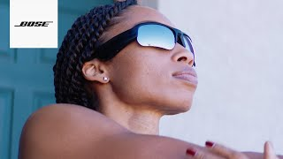 Why Track and Field Star Allyson Felix chooses Bose