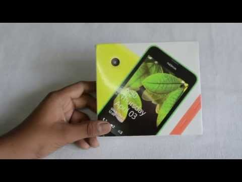 Nokia Lumia 630 Review Videos