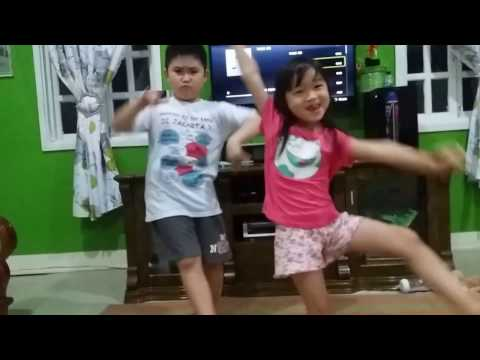 Lenggok Mia dance