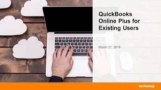 Webinar: QuickBooks Online Plus for Existing Users 2019-03-21