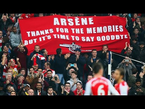 Was The Anti-Wenger Banner Treason or Free Speech??