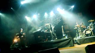 Bloody Beetroots - Live @ Alcatraz - 17 - Volevo Un Gatto Nero (You Promised Me)