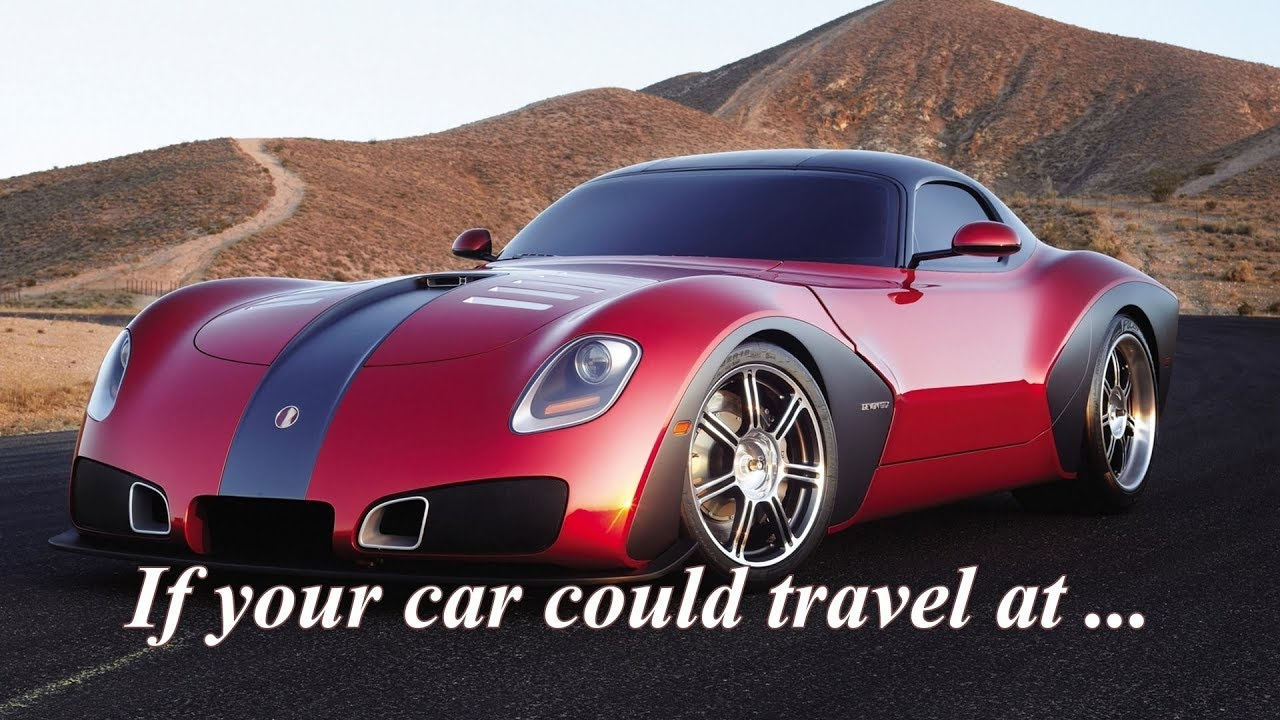 All About Cars Quotes If Your Car Could Travel At The Speed Of
