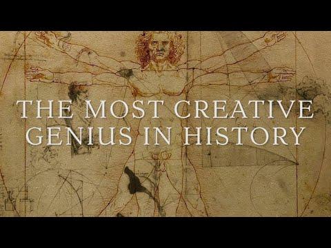 Leonardo da Vinci's Love of Everything