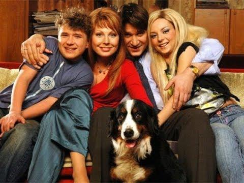 Счастливы вместе (Букины) - 4 сезон - 269-274 серия