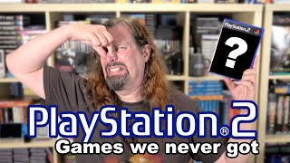 PS2 Games we DIDN'T GET in USA: 8 Good & ONE that SUCKS!