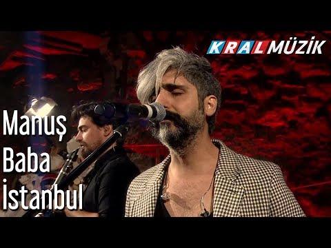 İstanbul - Manuş Baba