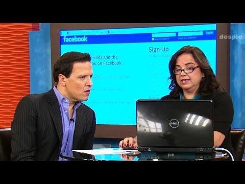 ¿Cómo encontrar personas perdidas a través de Internet? - Despierta América