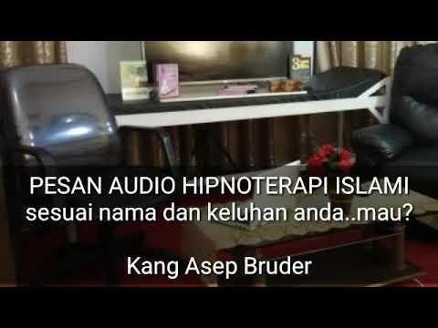 Audio hipnoterapi islami