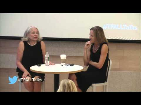 Teach For All Talks: Wendy Kopp with Nancie Atwell, recipient of the first Global Teacher Prize
