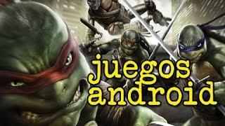 Android: 8(ocho) Juegos que debes descargar en tu celular
