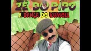 Zé do Pipo A Dança do KUMOLE- legendado