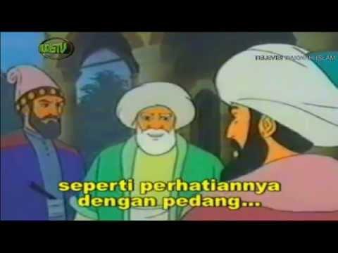 Muhammad Al Fatih Penakluk Konstantinopel parat 1