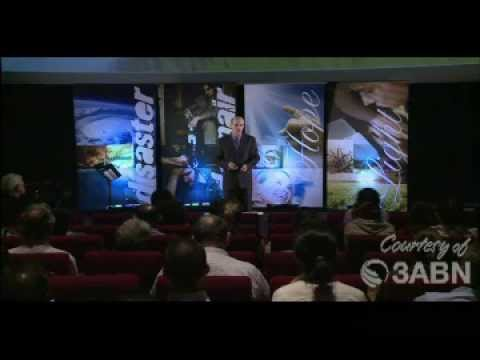 What the Bible says About Healthy Living - Doug Batchelor Video Sermon