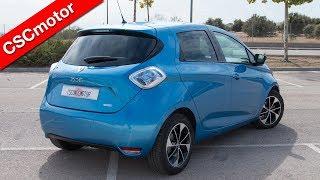 Renault ZOE - 2018 | Revisión rápida