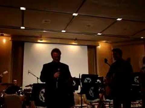 Mr. Blackwell Sings Roxanne