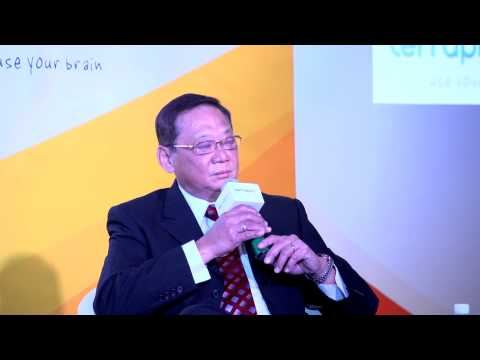 Addressing Asia's increasing demand for energy supply - Asian CEO Forum