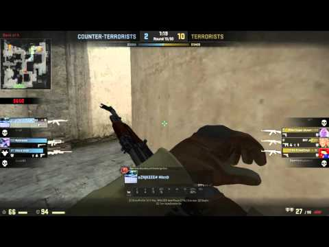oZNjKEEE#Mint CS:GO d_2[ace]