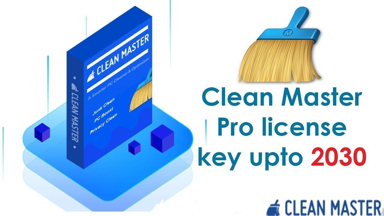 Clean Master Crack 100% Work 2018!