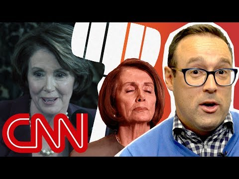 Here\'s why Nancy Pelosi will be speaker - again | With Chris Cillizza
