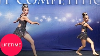 Dance Moms: Full Dance - Just Another Number (S4, E2) | Lifetime