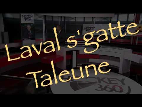 La tite chambre – Talents de Laval – François Pérusse (Québec)