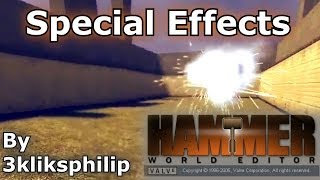 Source SDK Tutorial - Special Effects