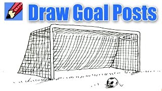 Draw a Goal Real Easy