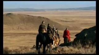 Тайна Чингис Хаана (Дубляж)