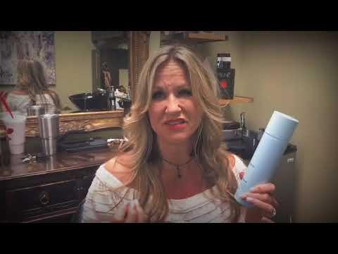 Kevin Murphy Bedroom Hair Texturising Hairspray Kristiology Tip Youtube