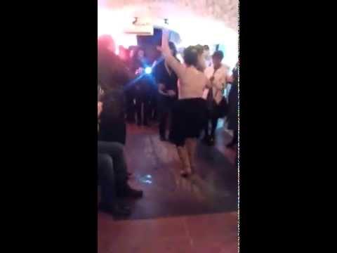 Faraona Vip Copas Sacromonte granada flamenco